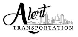 New Orleans Limousines – Alert Transportation Logo