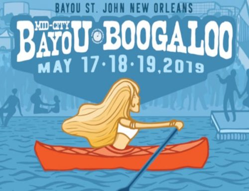 Some Of New Orleans Most Beloved Festivals Are Happening In May