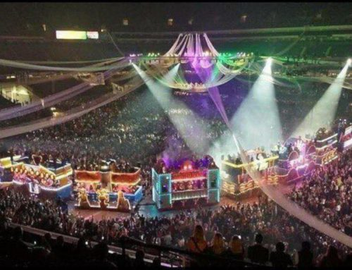 Parties To Check Out This Mardi Gras